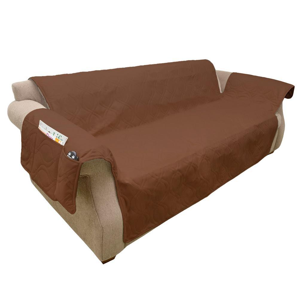 Waterproof Sofa Cover Clever Design Sure Fit
