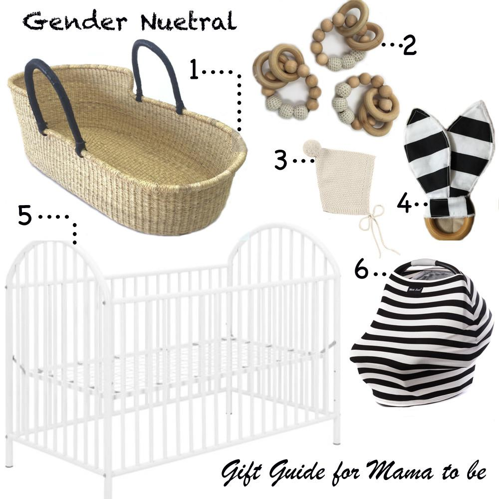 Way Gender Neutral Gift Guide Mama