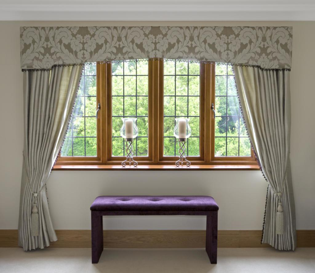 Ways Diy Your Own Window Treatments Tlcme Tlc