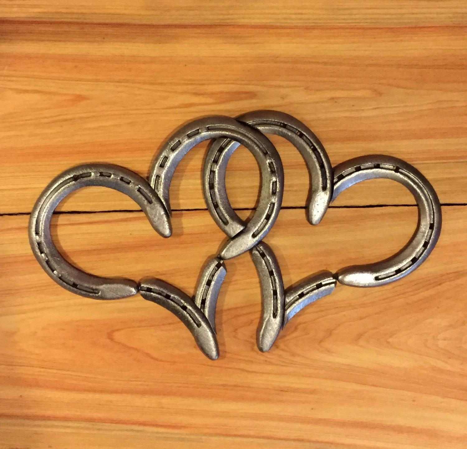 Ways Get Crafty Horseshoes Style Reins