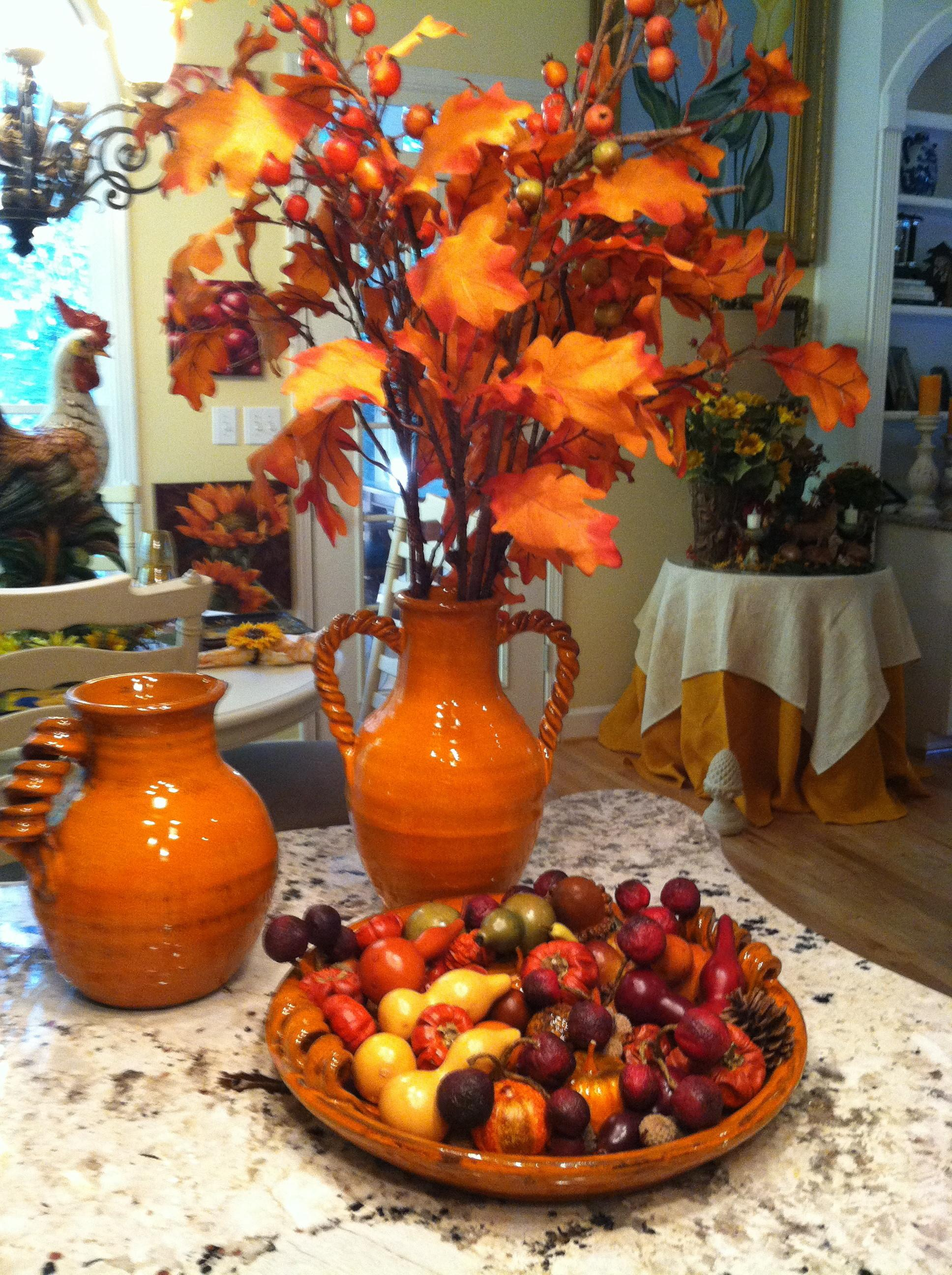 Ways Get Your Home Ready Fall