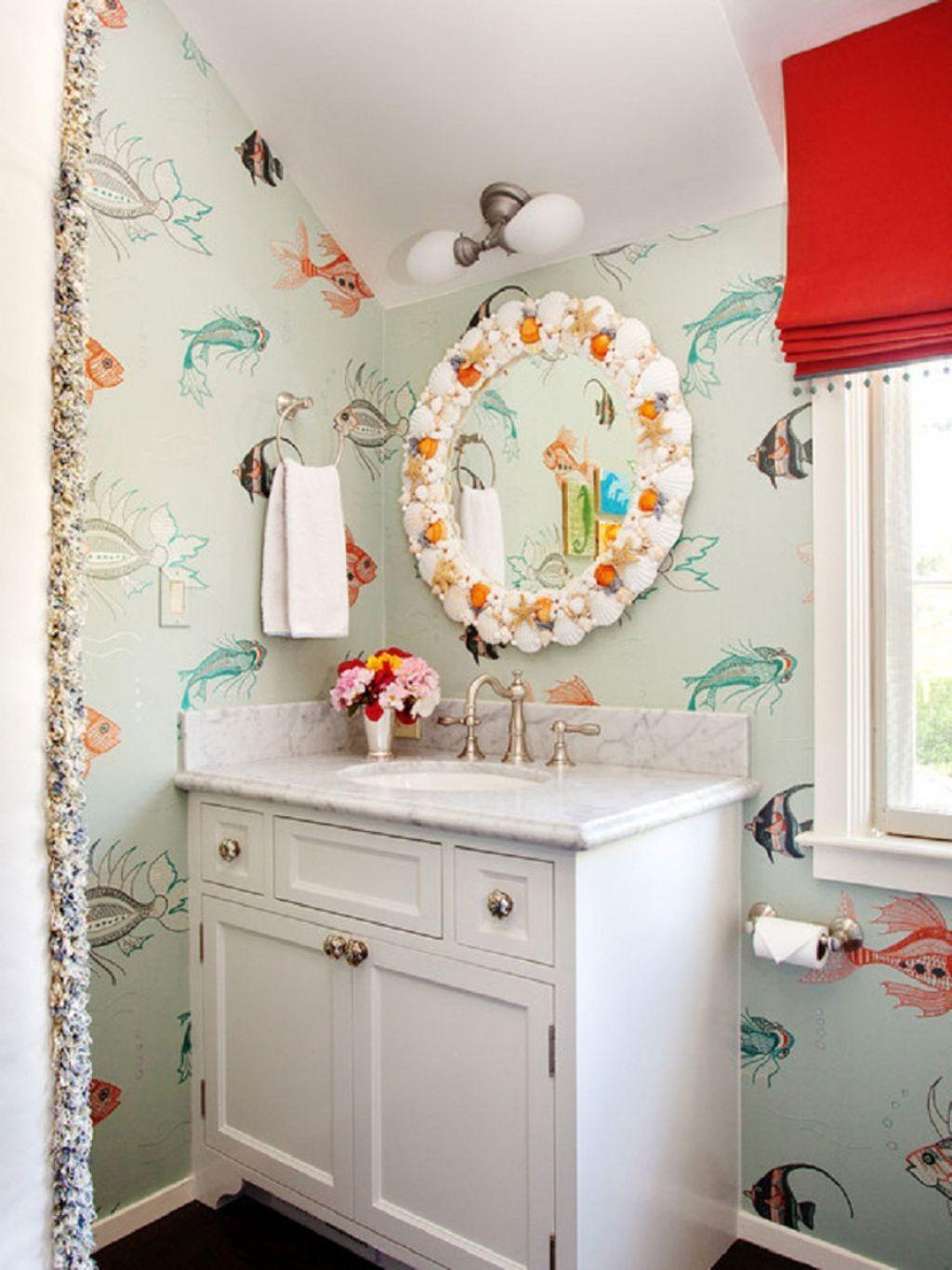 Ways Kids Bathroom Decor Designs Ideas