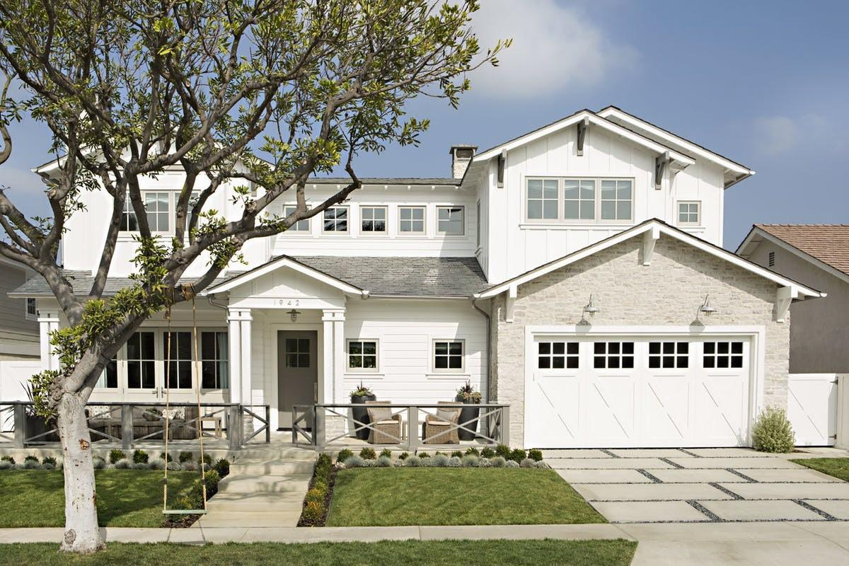 Ways Make Cookie Cutter Suburban House Stand Out