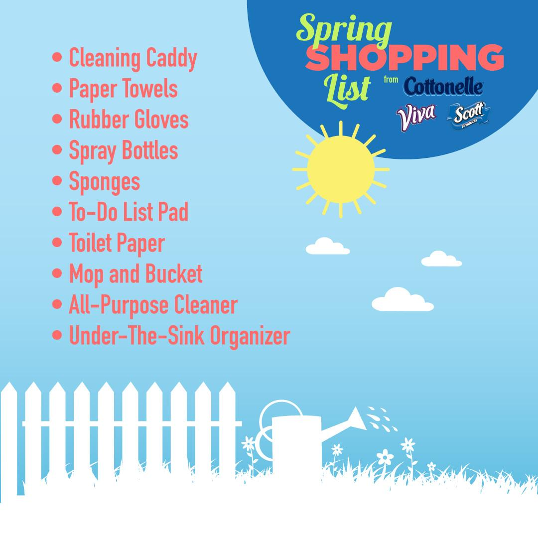 Ways Make Spring Cleaning Fun Today Best Day