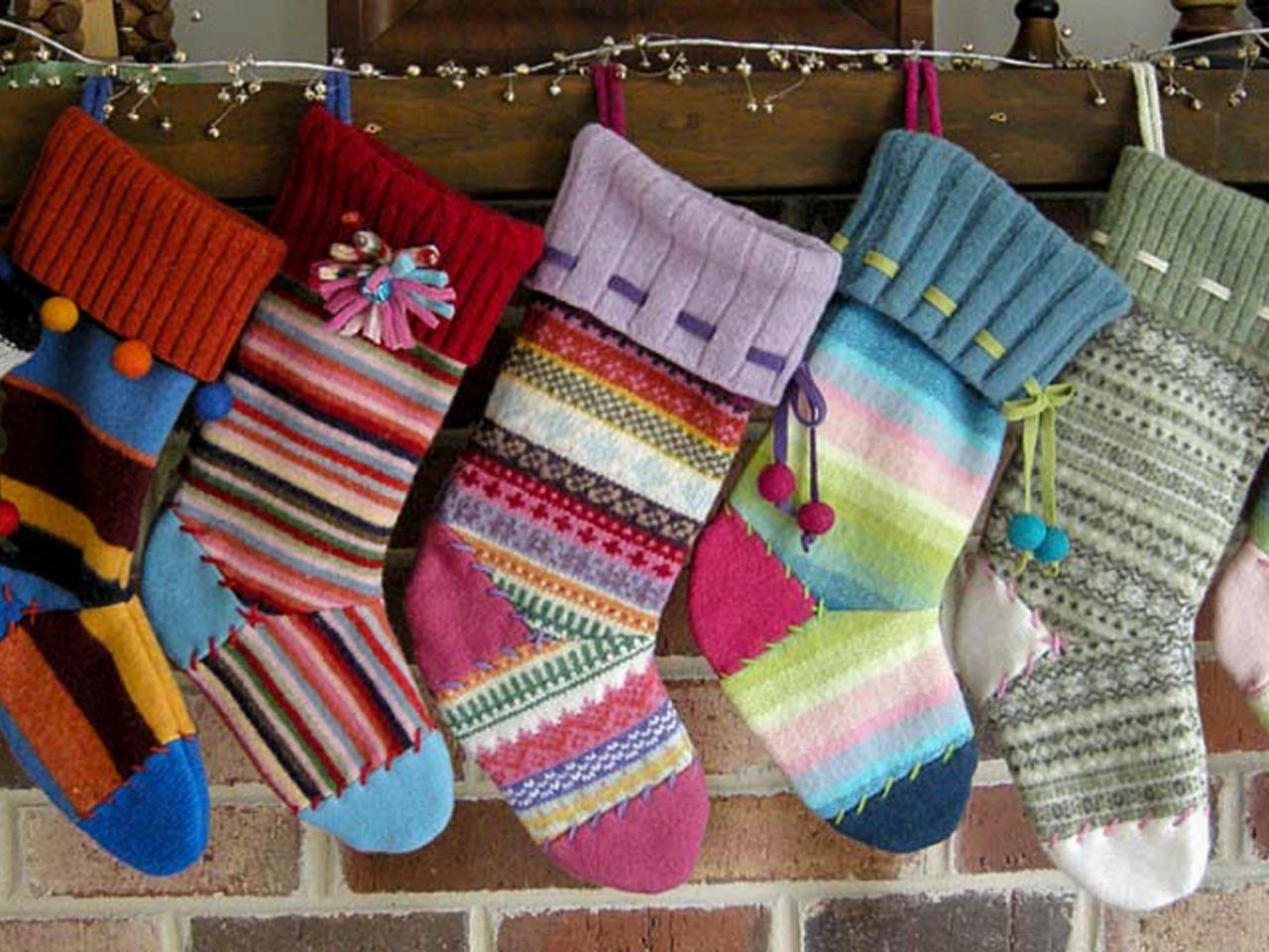 Ways Upcycle Old Sweaters Craft Projects Diy