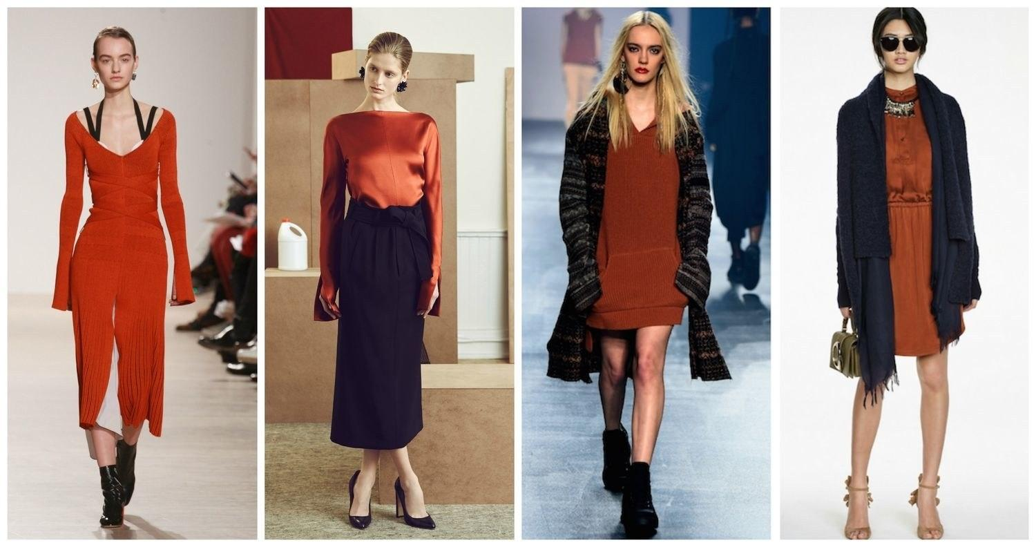 Wearable Fall 2016 Fashion Trends New York