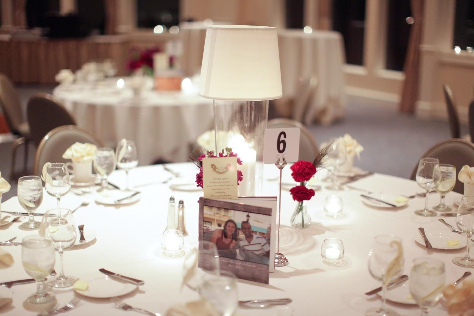 Wedding Table Decor Diy Billingsblessingbags