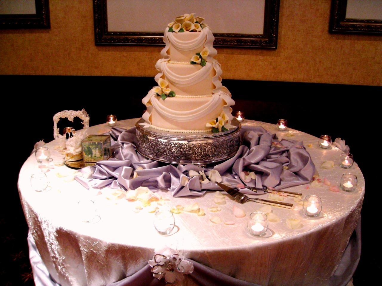 Wedding Table Decorations List Services