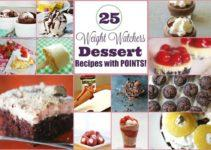 Weight Watchers Dessert Recipes Points Plus Real