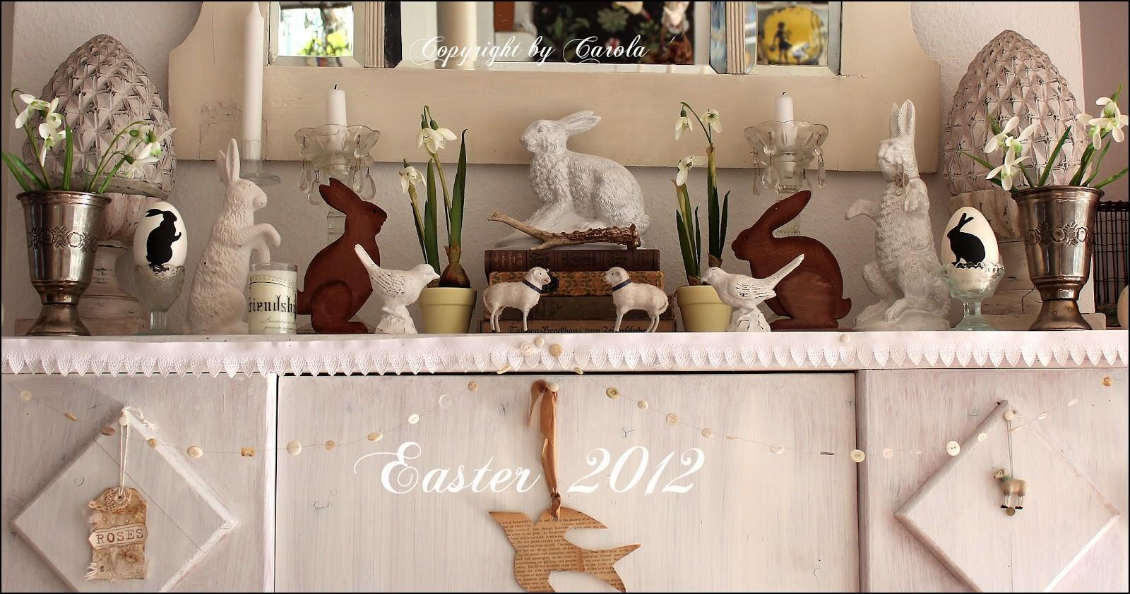 Welcome Boxwood Cottage Spring Easter