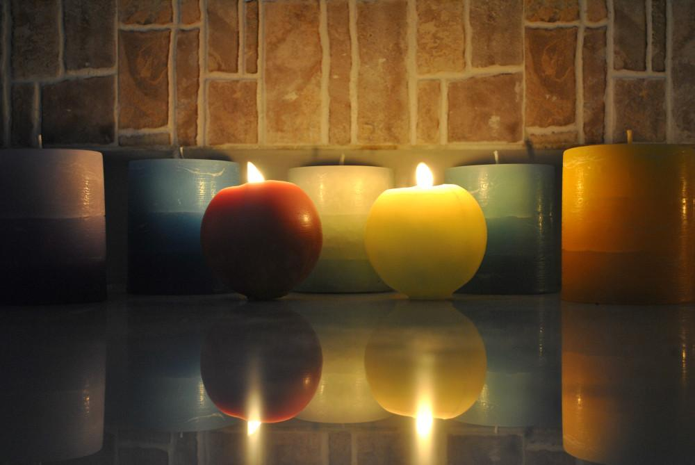 Welcome Candle Store Your