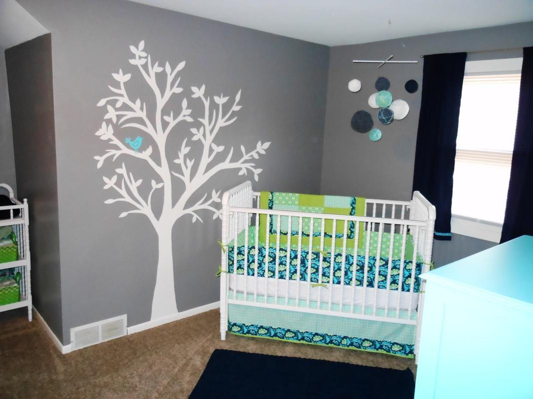 Welcome Your Baby These Room Ideas Midcityeast