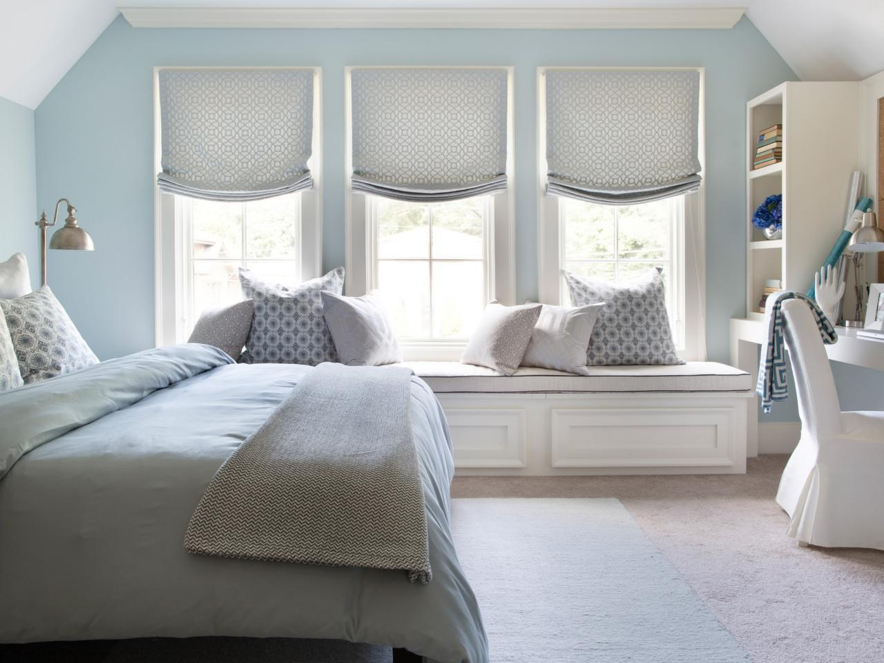 Welcoming Guest Bedroom Ideas Winter Visitors