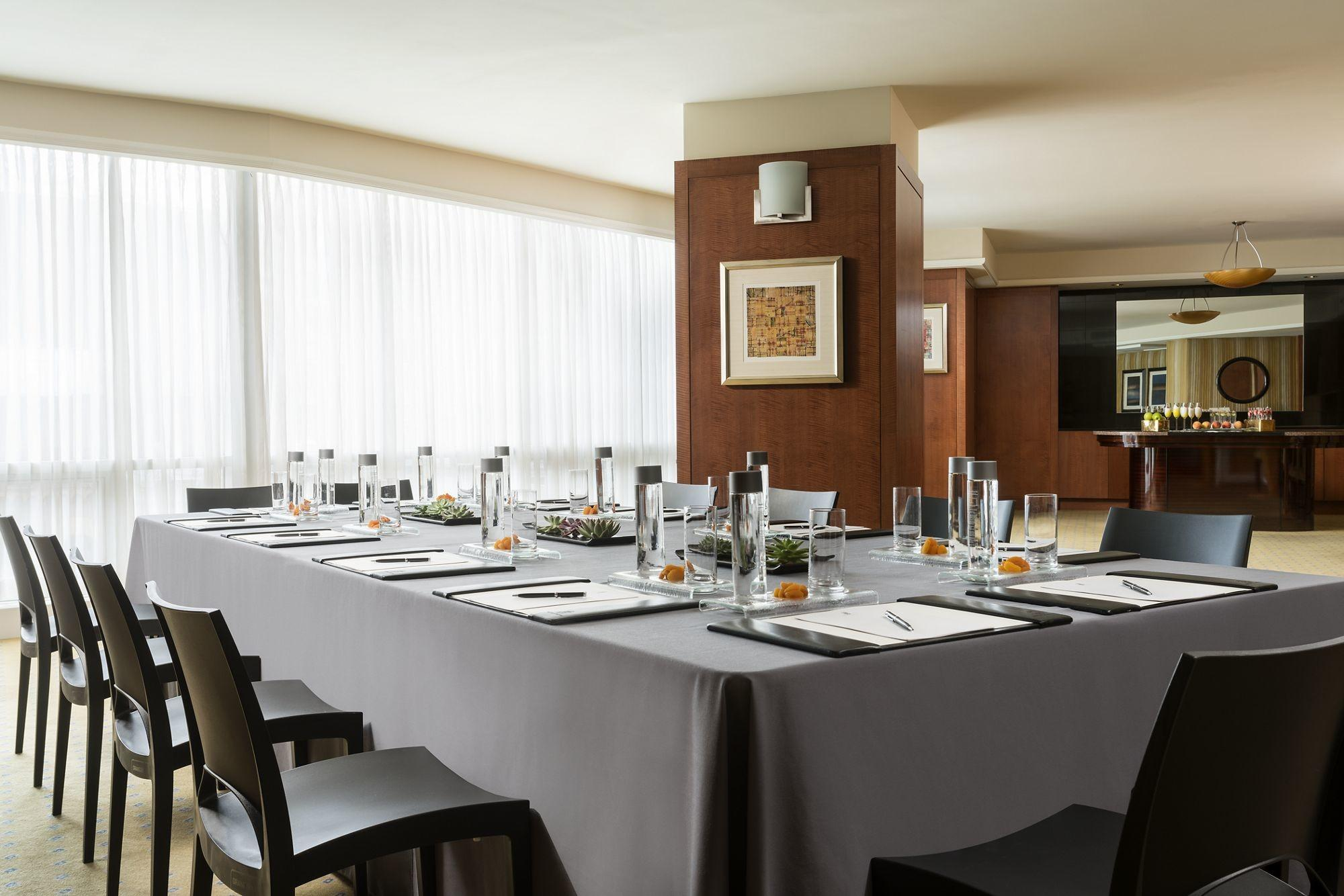 Westchester Meeting Space Events Ritz Carlton New