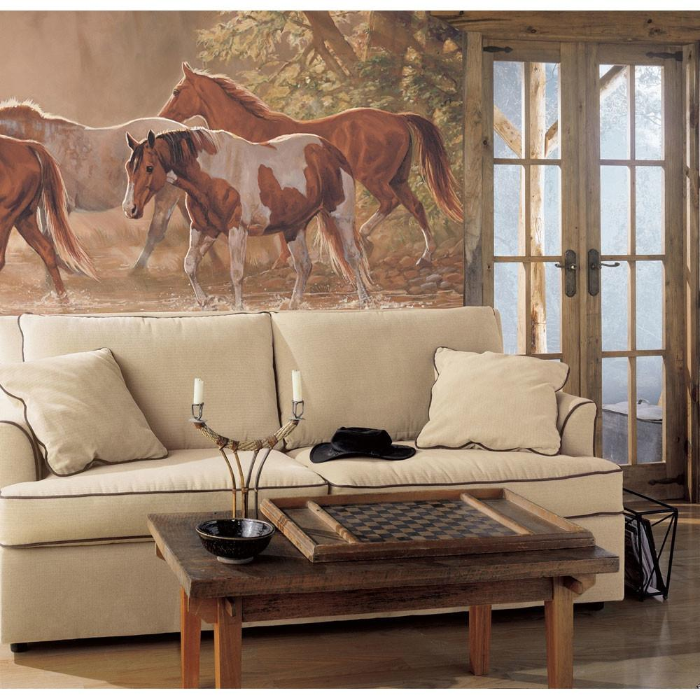 Western Living Room Decorating Ideas Ultimate Home