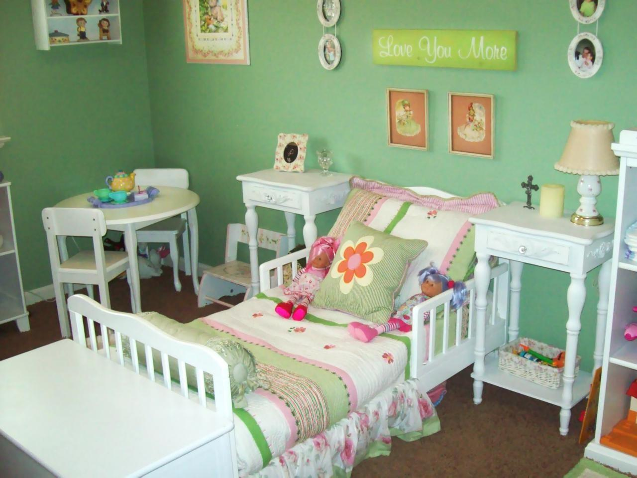 Whimsical Bedrooms Toddlers Kids Room Ideas