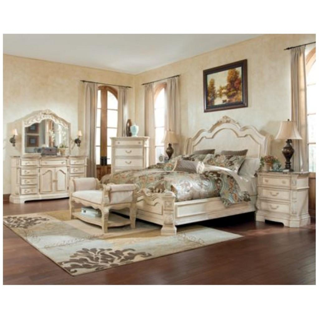 White Ashley Furniture Bedroom Sets Decor Ideasdecor Ideas