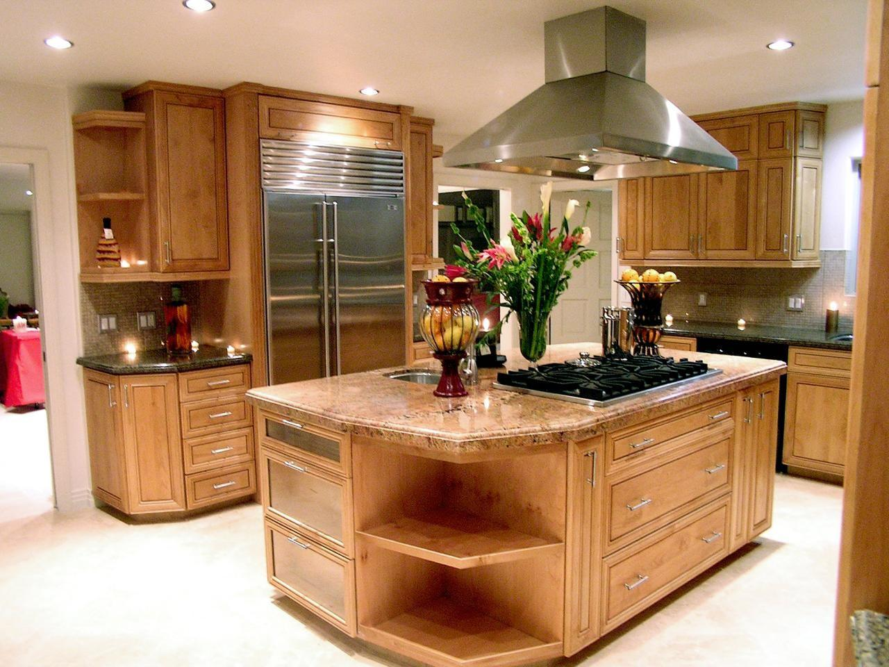 White Kitchen Islands Ideas Tips