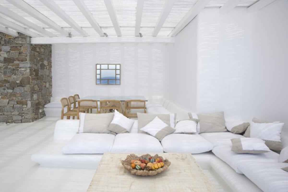 White Living Room Tumblr Ideas Creative