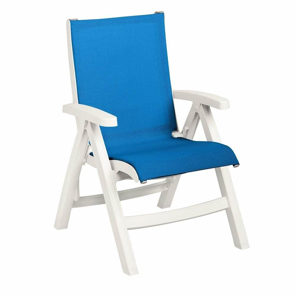 White Resin Chaise Lounge Chairs Shop Compamia Sundance