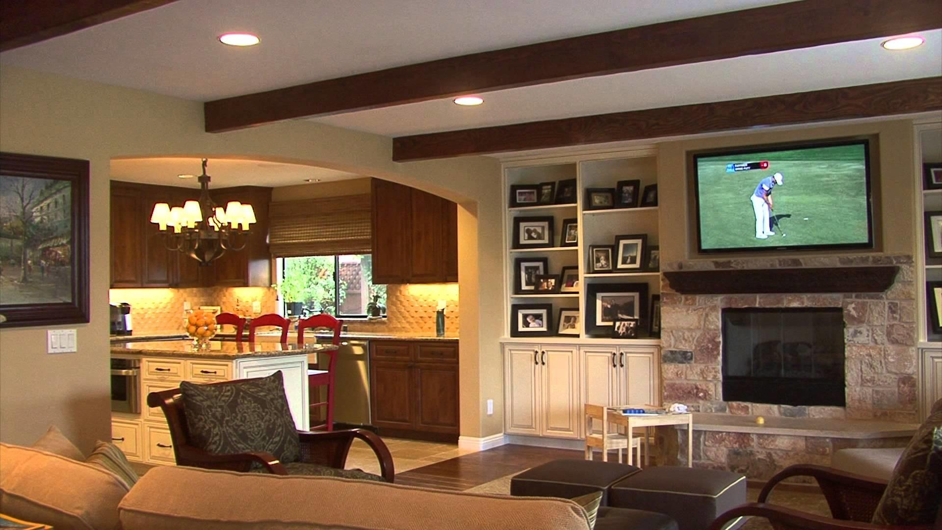Whole House Remodel Turns Into Dream Home