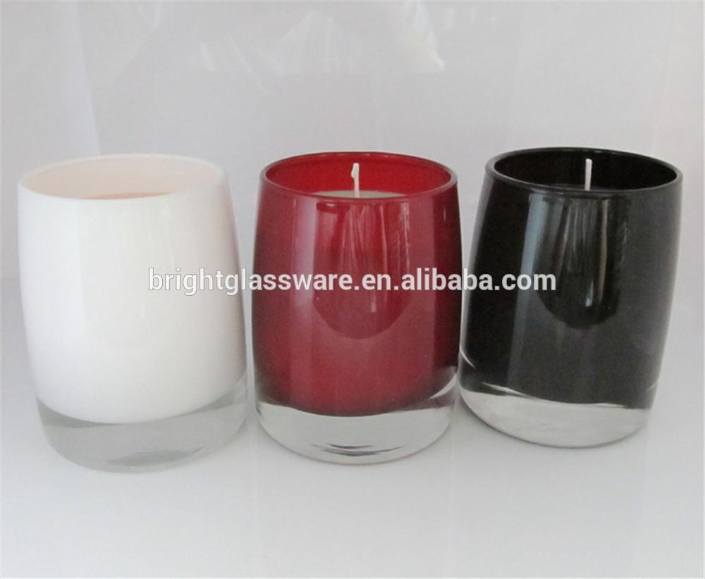 Wholesale Organic Aromatherapy Candle High End