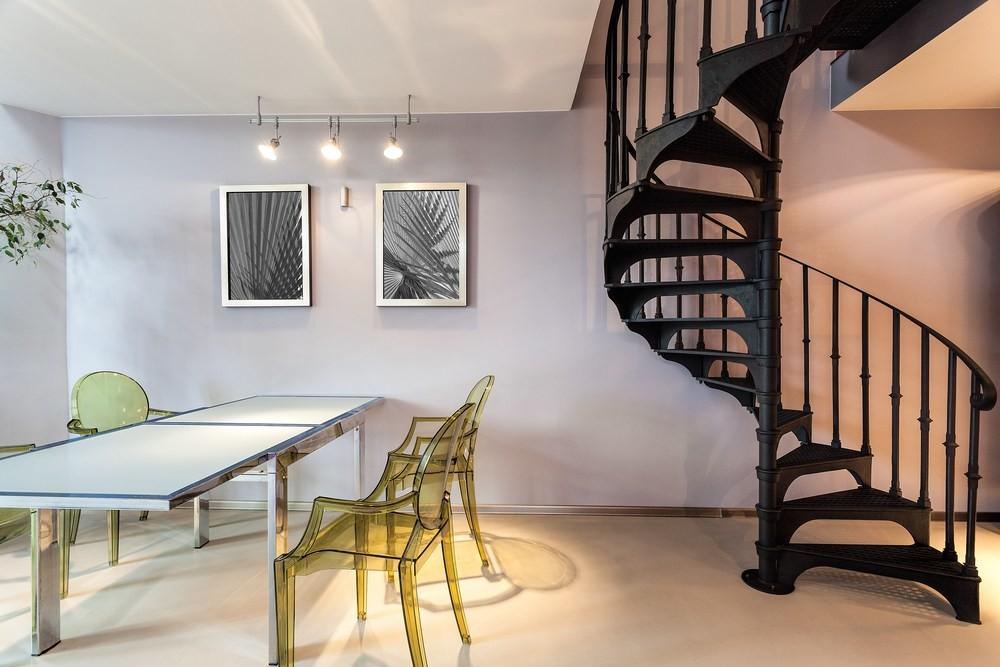 Why Choose Spiral Staircase Fresh Design Blog