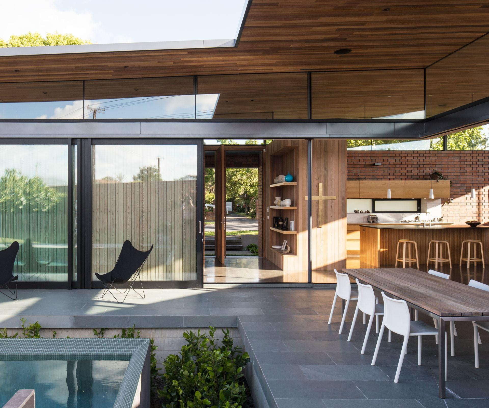 Why Courtyard Homes Perfect Model Urban Living