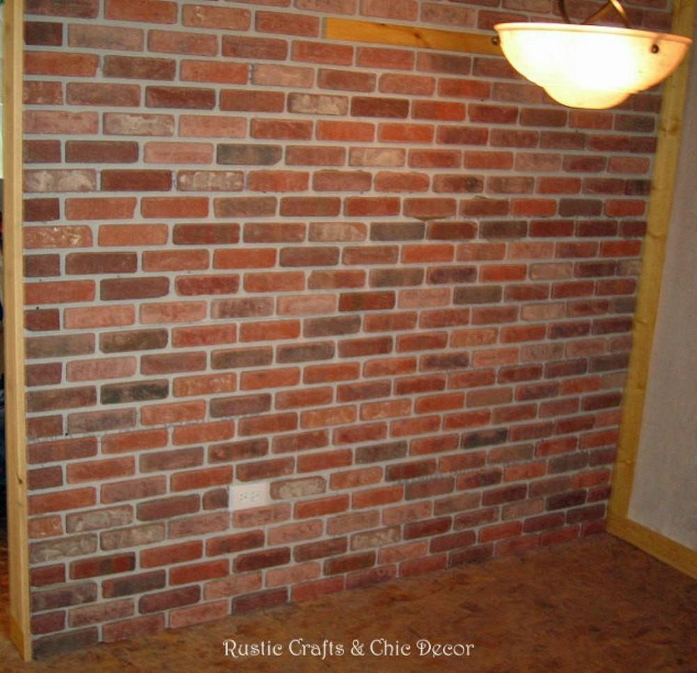 Why Everyone Copying These Amazing Brick Paneling Ideas