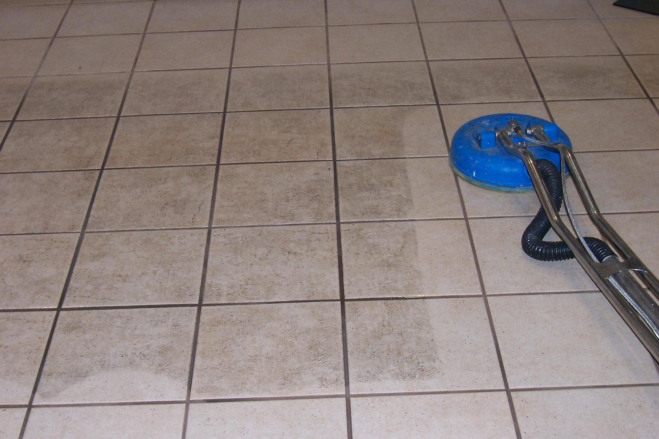 Why Need Help Tile Grout Cleaning Services