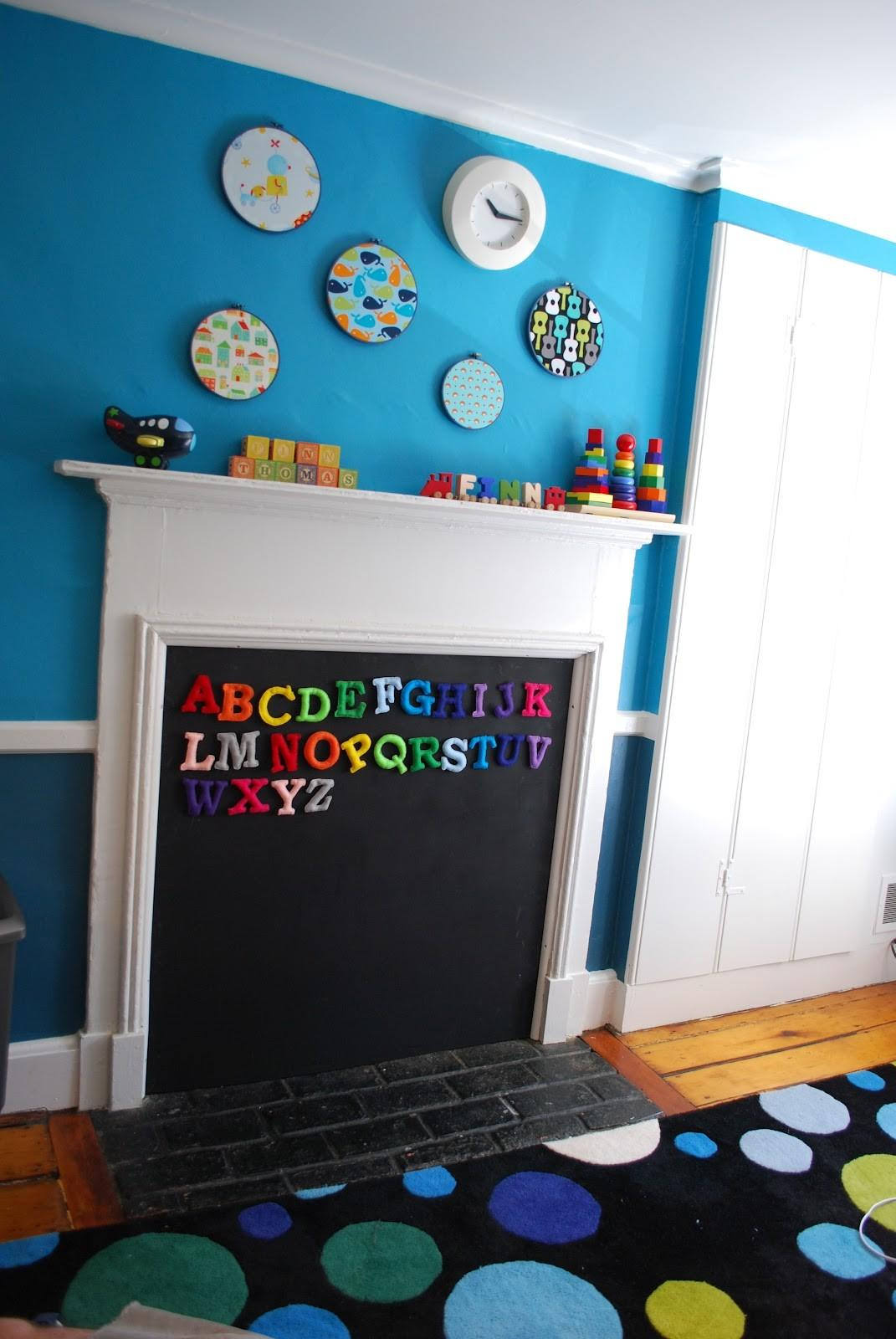 Why Should Magnetic Fireplace Cover