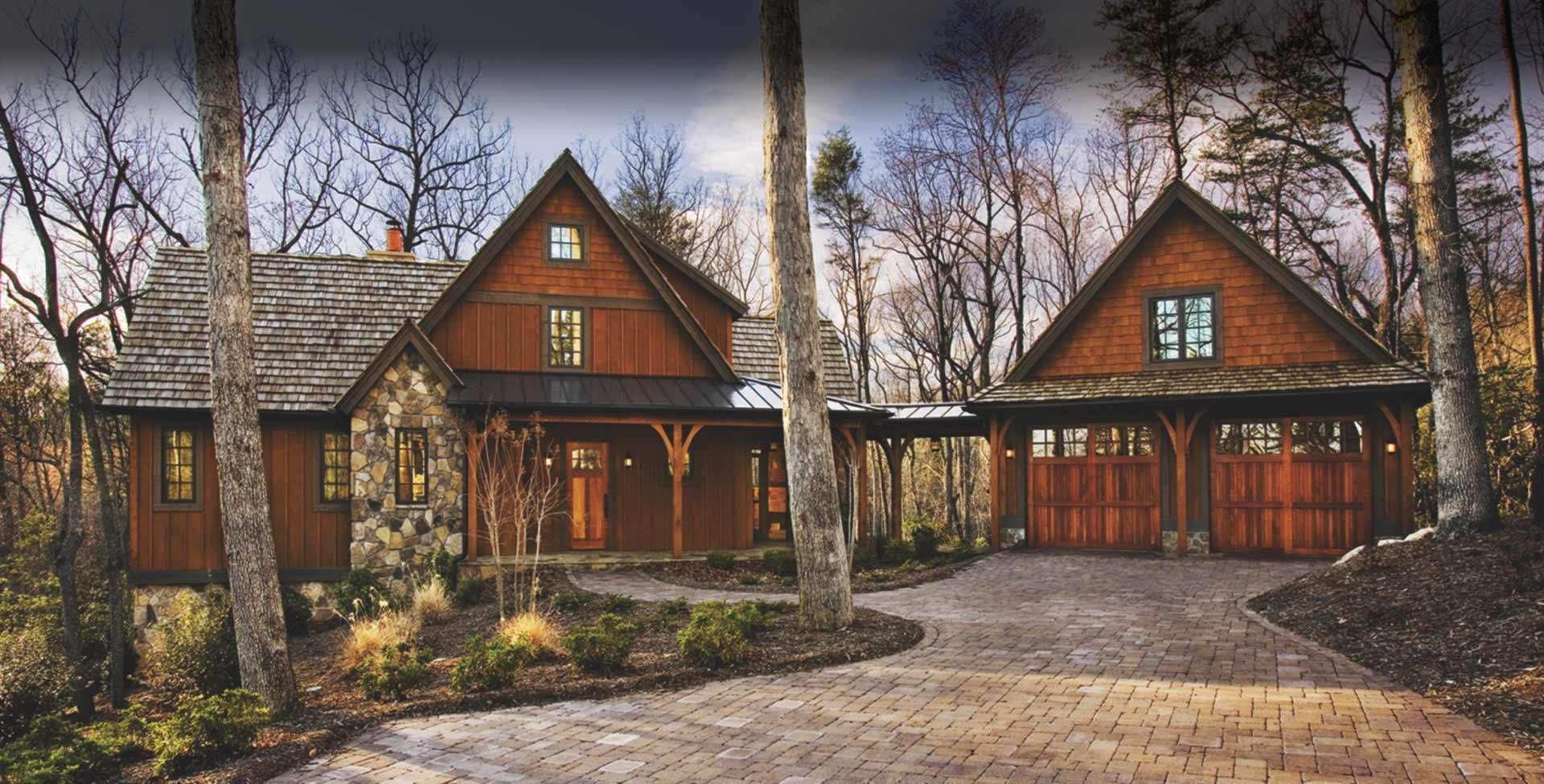 Why Should Opt Timber Frame Homes