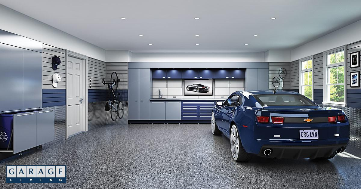 Why These Simple Garage Makeover Tips Completely