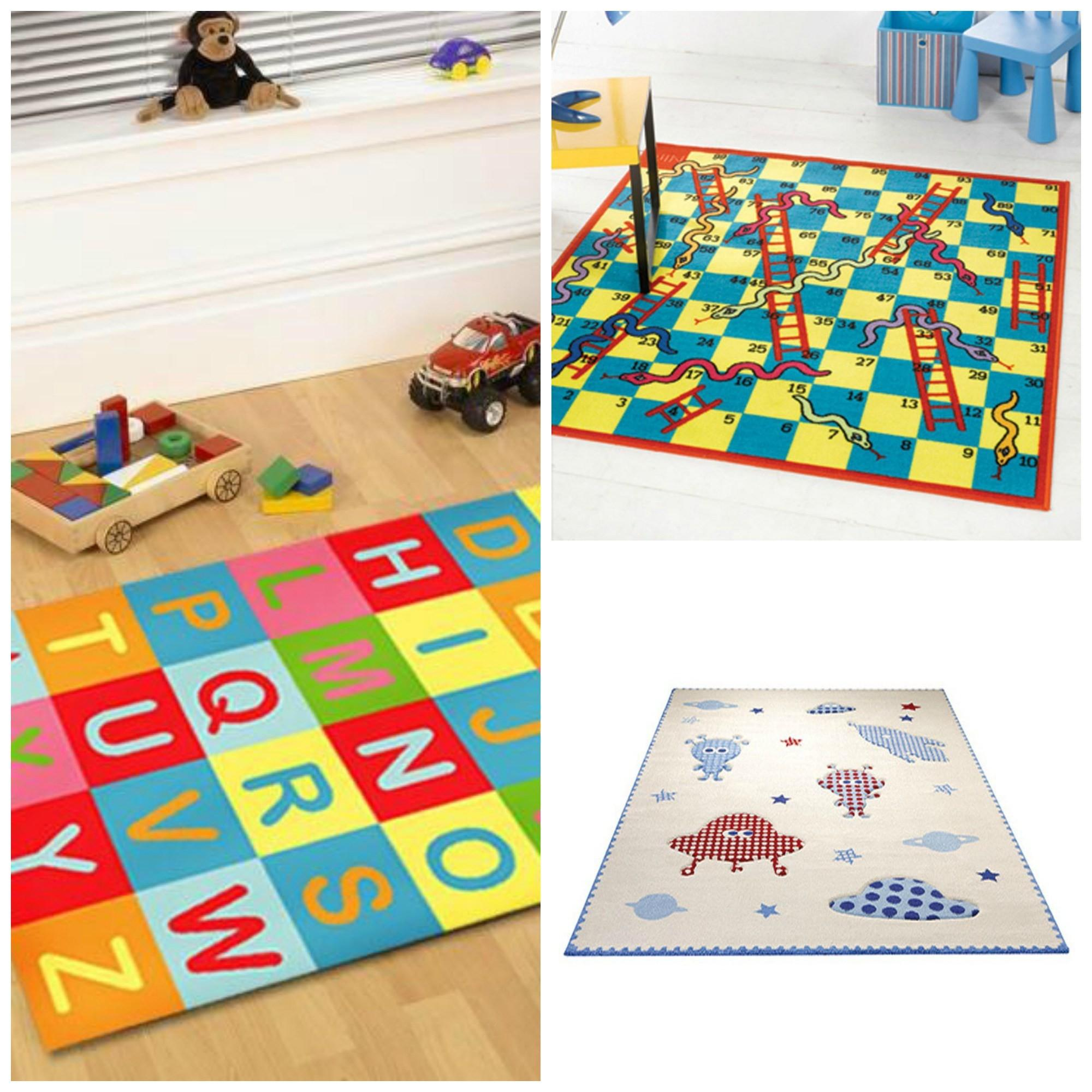 Why Wool Rugs Perfect Kid Rooms Fresh Design Blog
