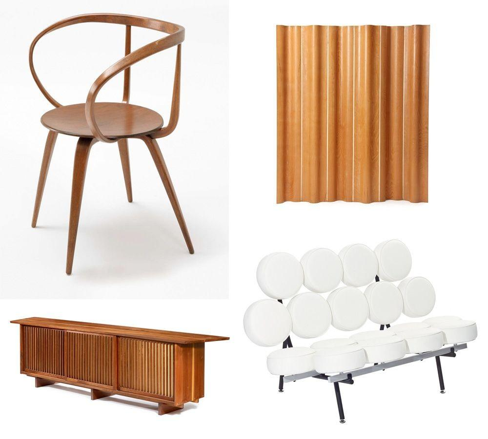 Why World Obsessed Midcentury Modern Design