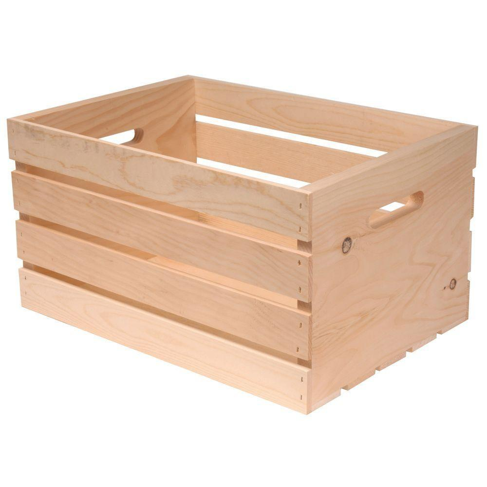 Why Yes Put Crates Our Life