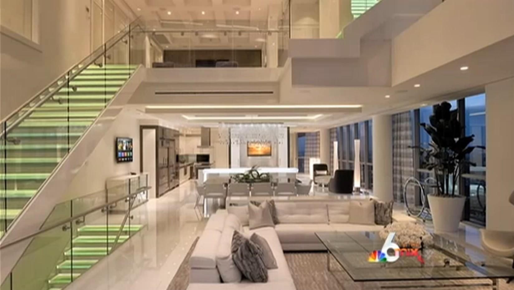 Whyreboot Network Powers Incredible Miami Penthouse