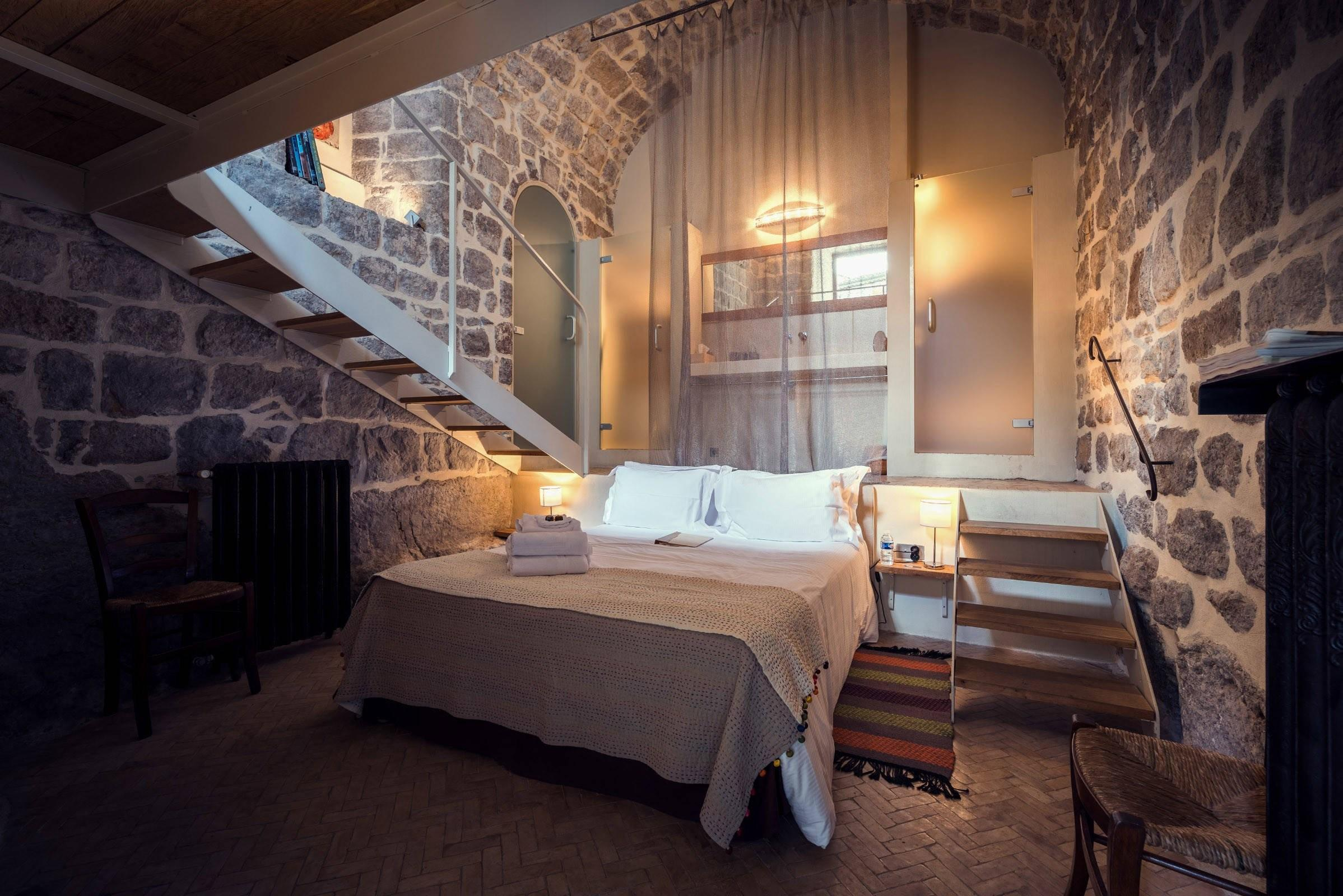 Wicked Rustic Bedroom Designs Make Want Them