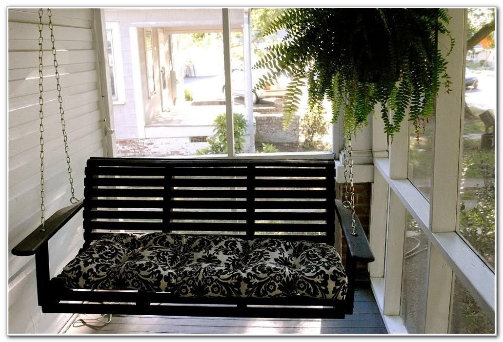 Wicker Patio Swing Home Depothome Design Galleries