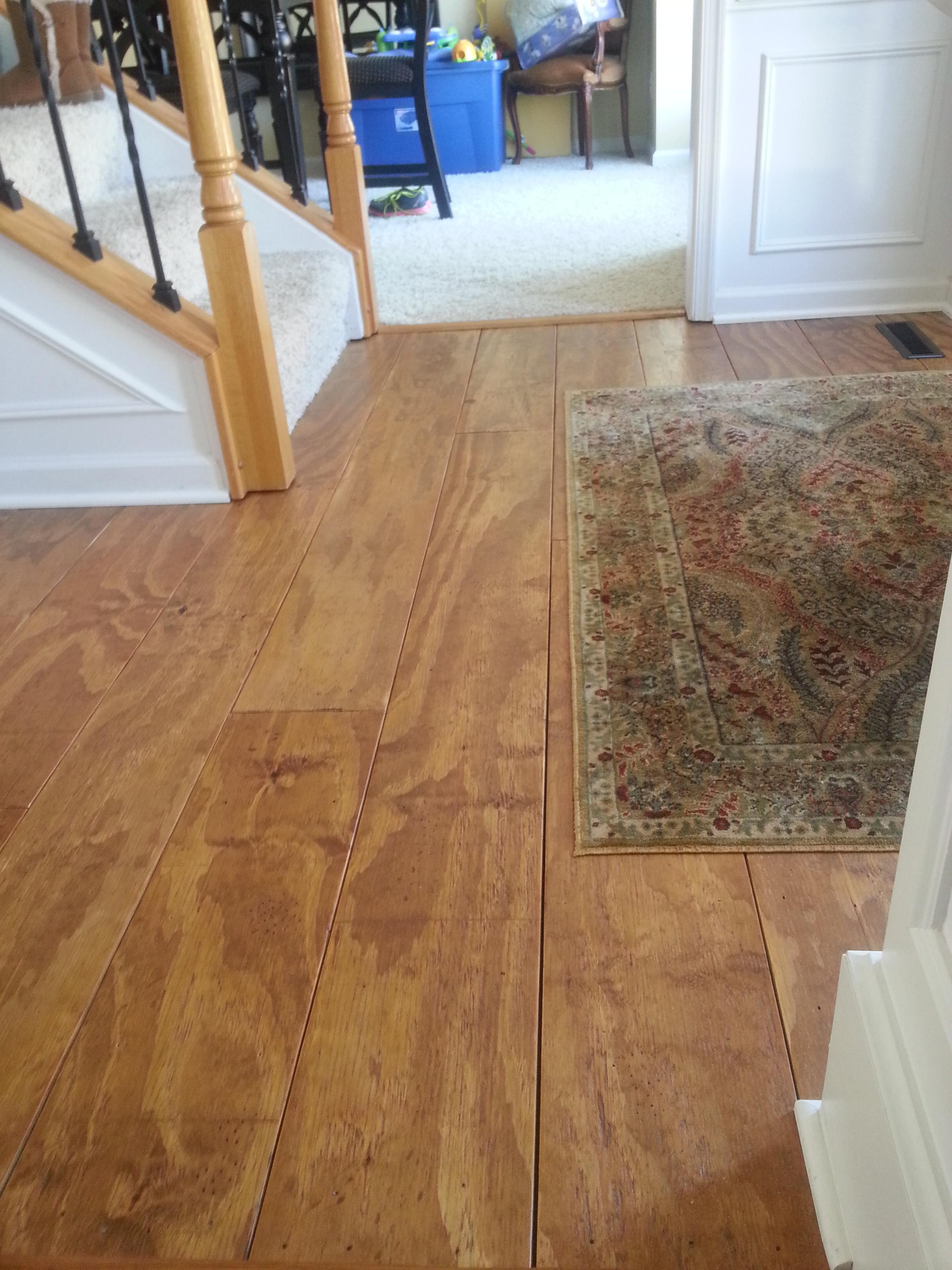Wide Plank Distressed Pine Flooring Cheap