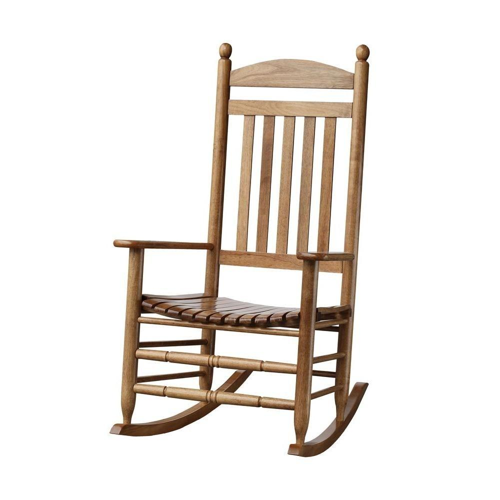 Willow Bay Patio Rocking Chair Fing Resin