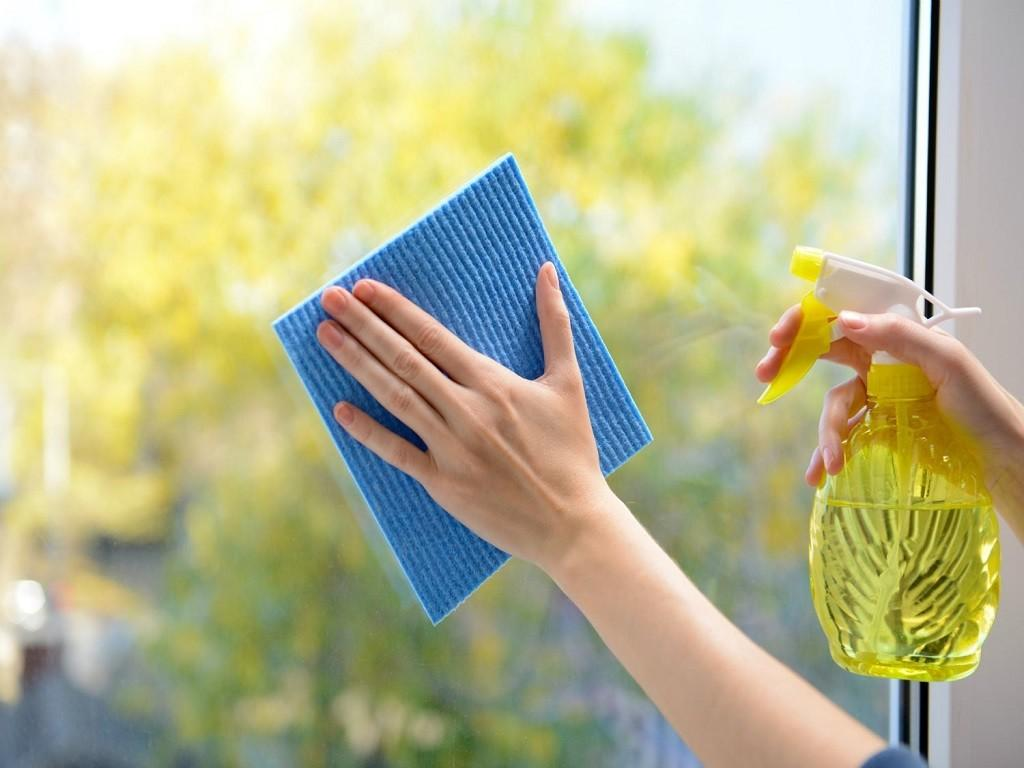 Window Cleaning Tips Tricks
