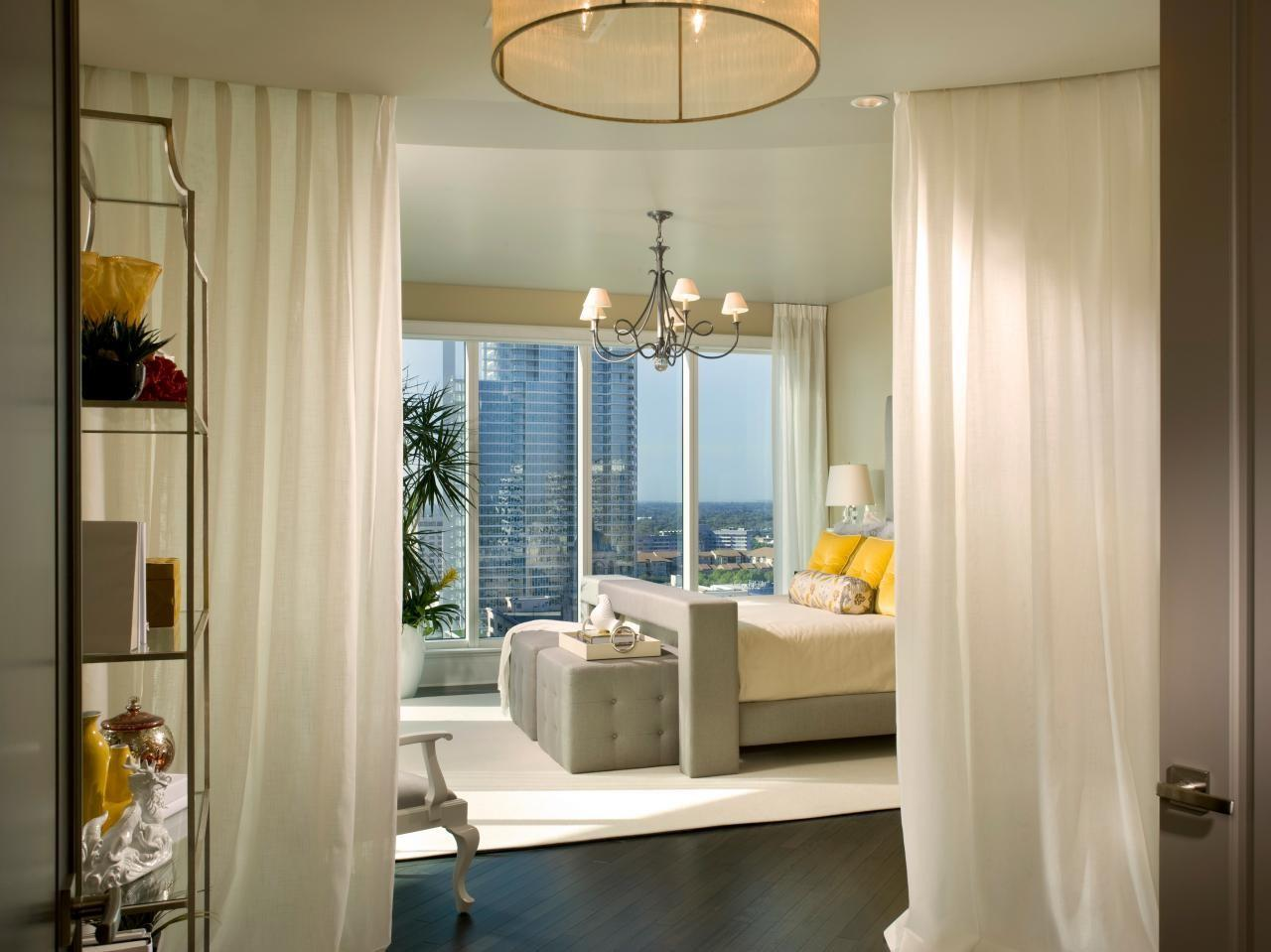 Window Treatment Ideas Your Bedroom Bedrooms
