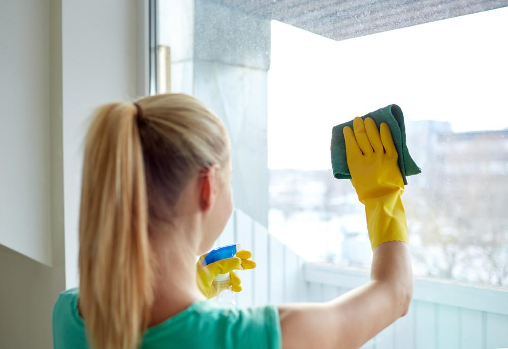 Windows Cleaning Services Window Tips