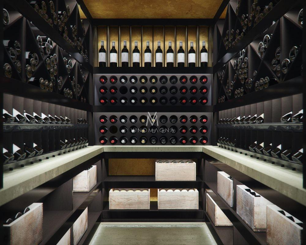 Wine Cellar Design Cellars Installation London