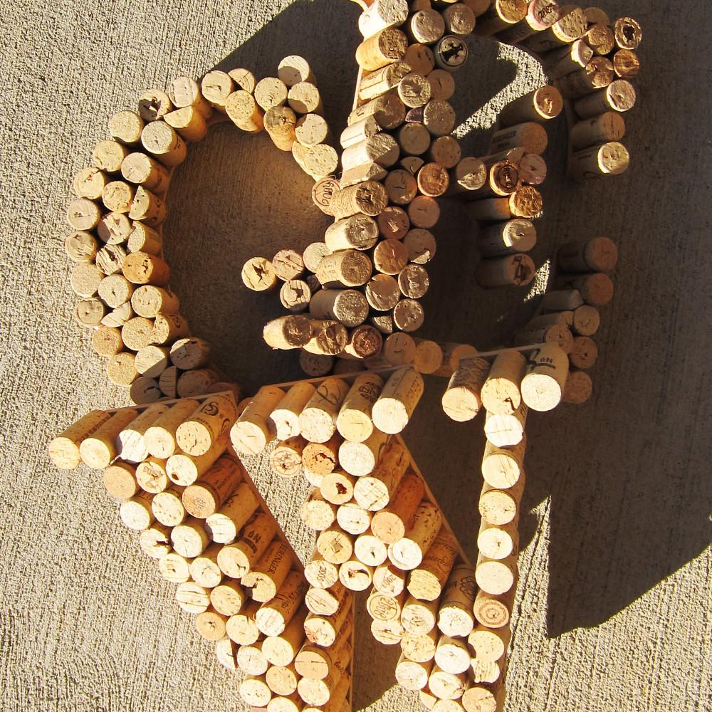 Wine Cork Crafts Triple Awesome Corks