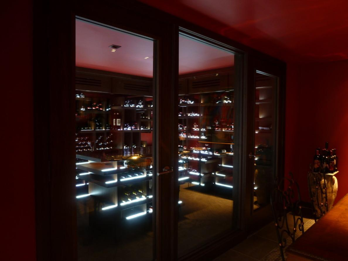 Wine Shop Design Inspiration Decosee
