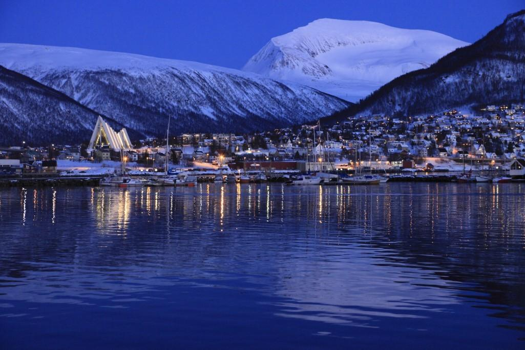 Winter Christmas Tours Norway
