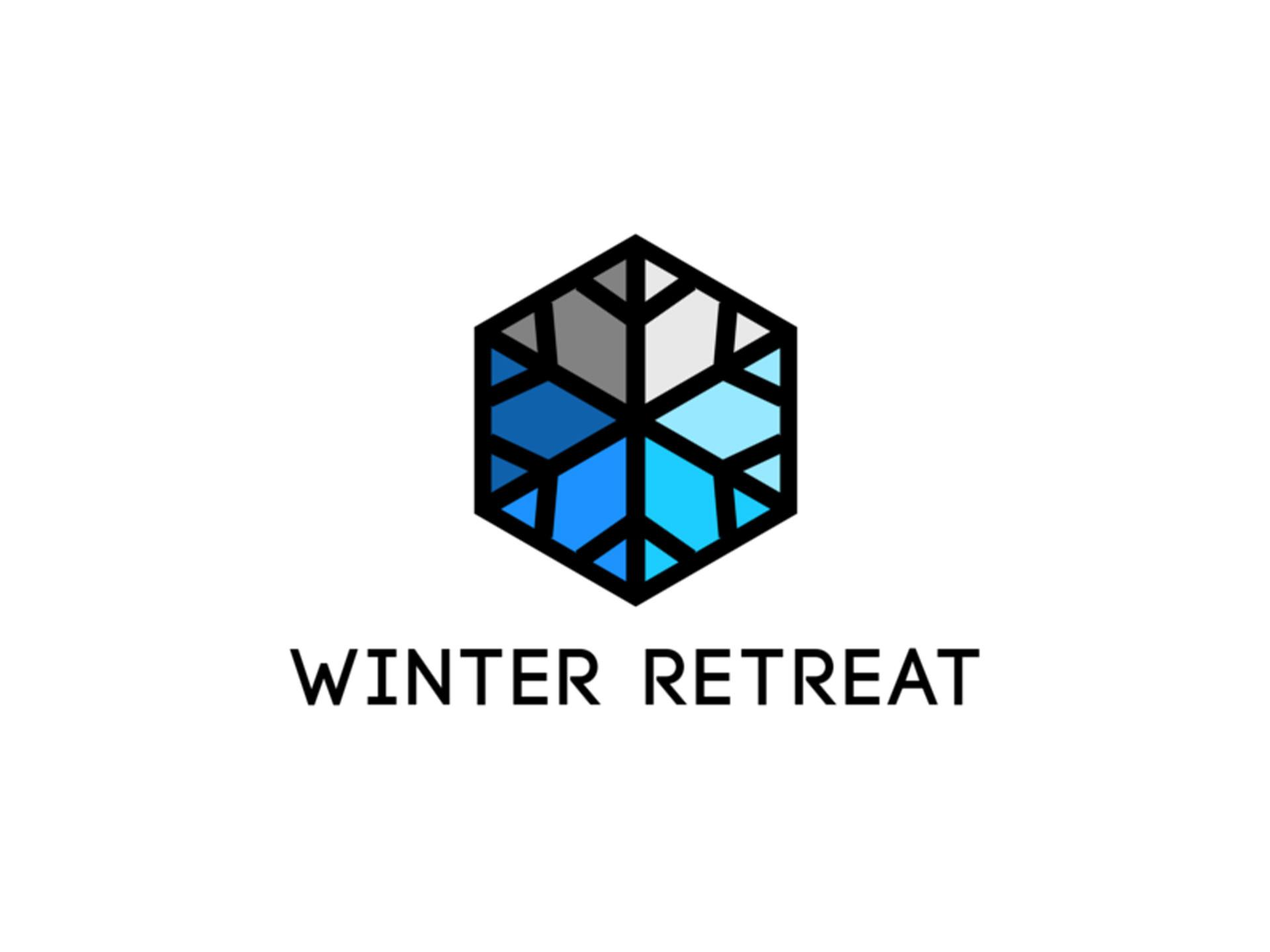 Winter Retreat 2013 Branding Design Brendan Binger