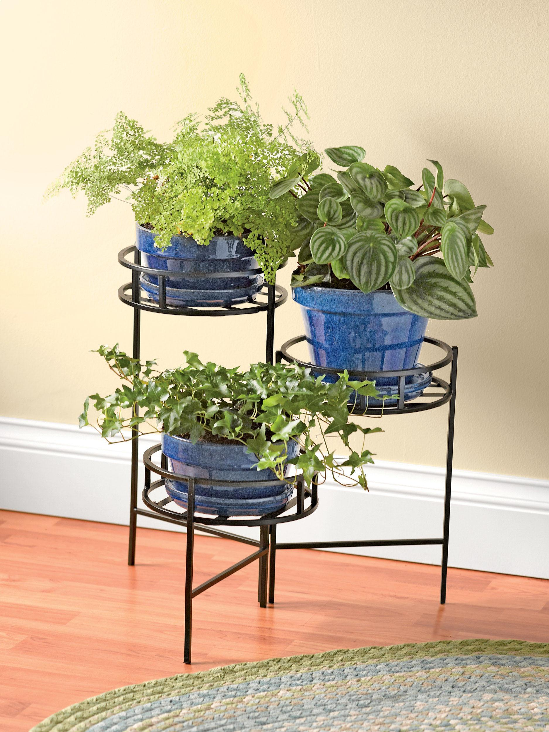 Wonderful Diy Plant Stands Love Make Craft Coral